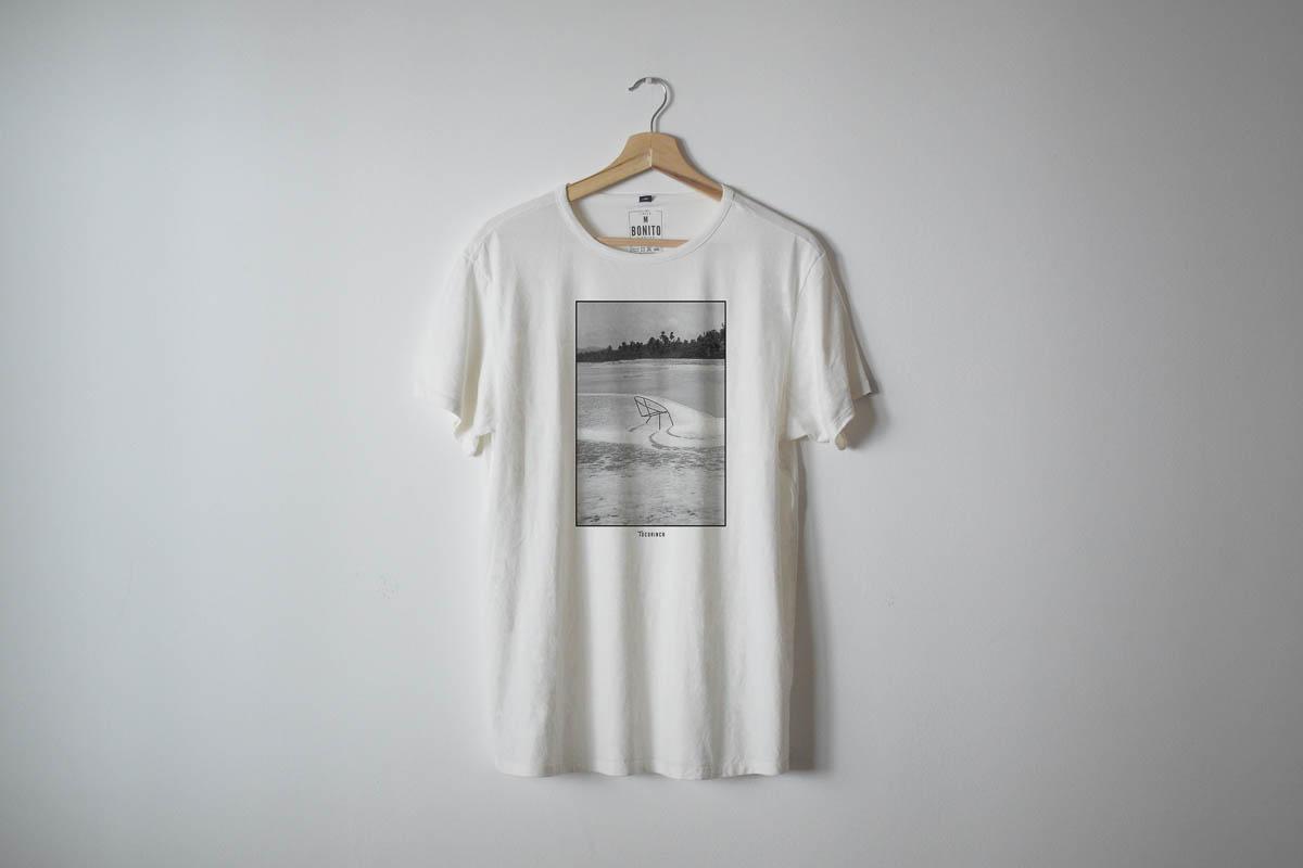 Camiseta Bonito x Tucurinca