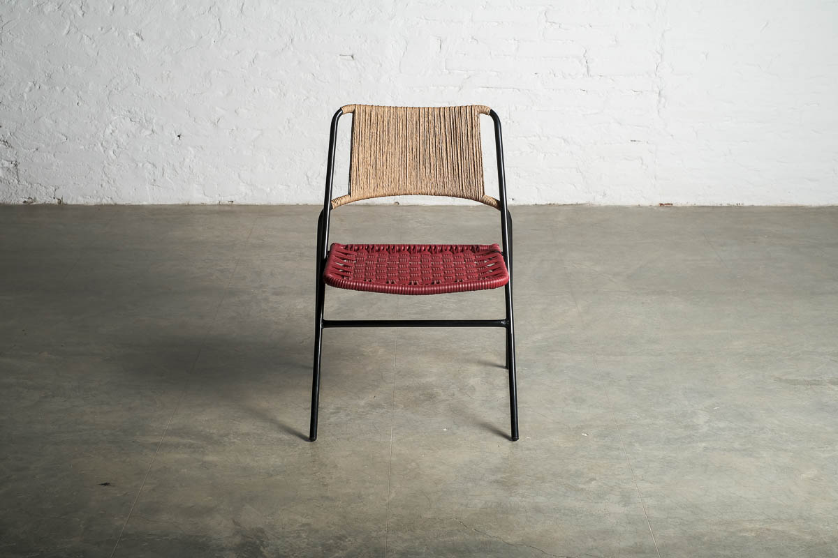 A chair from NY